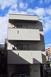Ms HIGASHI IKEBUKURO〜エムズ東池袋〜[1階]の外観