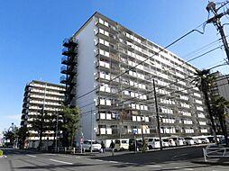 狭間駅より9分 秀和めじろ台レジデンス 5階2LDK