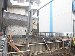 神奈川県横浜市港北区篠原台町