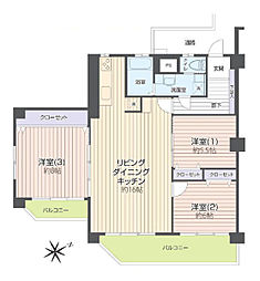 鎌倉ビューパレス