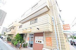ラフォーレ七松[2階]の外観