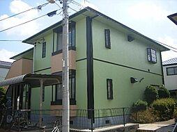 グランドール柏南A棟[2階]の外観