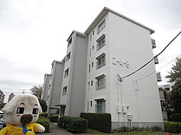 千葉ニュータウン 大山口団地 4階