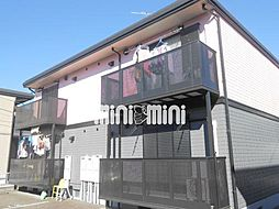 メゾン柿田 B[1階]の外観