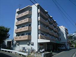 第1元木ビル[5階]の外観