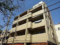 ブルーム江坂[5階]の外観