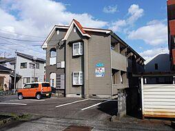 西富山駅 2.4万円
