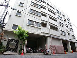 石川ビル[502号室号室]の外観
