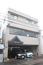 愛知県名古屋市昭和区安田通2丁目の賃貸マンションの外観