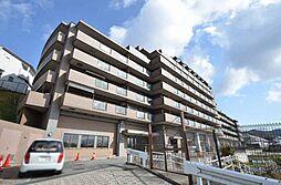 東急ドエルアルス川西・多田