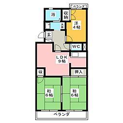 国府津駅 5.6万円