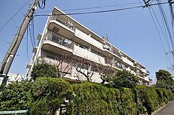 コーシン菊名第2マンション
