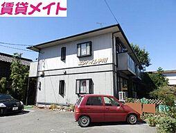 伊勢中川駅 5.0万円