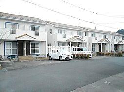 [テラスハウス] 静岡県磐田市匂坂上 の賃貸【/】の外観