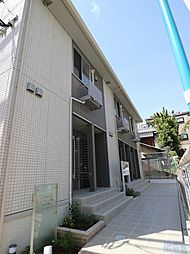 福岡市地下鉄七隈線 薬院大通駅 徒歩9分の賃貸アパート