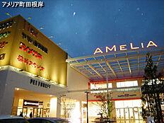 ショッピングセンターアメリア