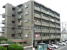 ベンハウス野田[4階]の外観