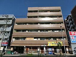 プレオール堺東[3階]の外観