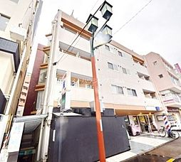 JR中央本線 国分寺駅 徒歩2分の賃貸マンション