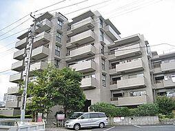 「京成津田沼駅」徒歩5分 グローリア初穂津田沼
