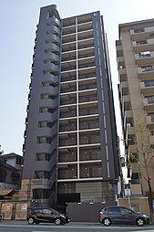 アクタス六本松タワー[9階]の外観
