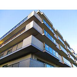 ピエール草加[5階]の外観