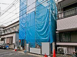 東京都葛飾区青戸4丁目