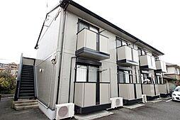 広島高速交通アストラムライン 安東駅 徒歩7分の賃貸アパート