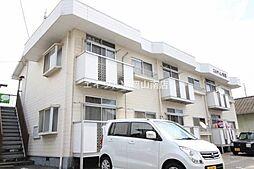 岡山県都窪郡早島町早島丁目なしの賃貸アパートの外観