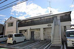 ブルーグレース富岡[103号室]の外観