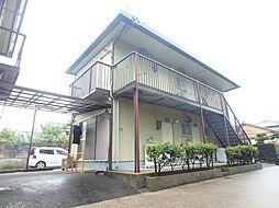 東一身田駅 1.8万円