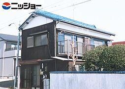 [一戸建] 愛知県大府市長草町山口 の賃貸【/】の外観