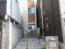 un logemeant[106号室]の外観