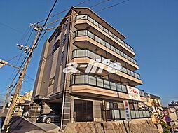 ミルキーウェイ新神戸[302号室]の外観