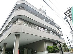 ガーデンパーク・カタノ[305号室]の外観