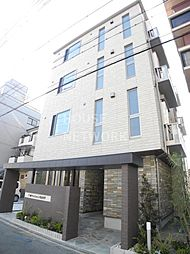 くめマンションEAST[102号室号室]の外観