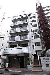 家具・家電付き コンドミニアム舞鶴[6階]の外観