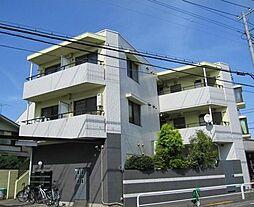 東京都世田谷区桜上水1丁目の賃貸マンションの外観