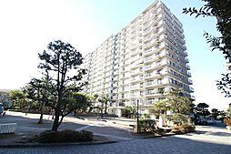 パークシティ金沢八景 B棟