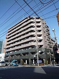 ルネサンスフォルム田無 2階