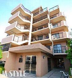 中古マンション ロアジス三郷弐番館 6階