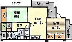 東三国駅 8.0万円