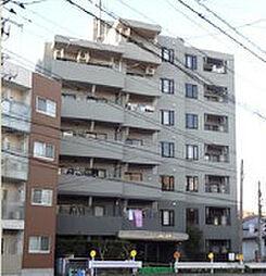 神奈川県横浜市南区永田南1丁目の賃貸マンションの外観