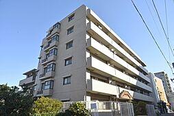 クリオ藤沢善行六番館