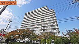 駅徒歩6分・リフォーム済みファミール武庫川東