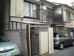浅井ハウス[2階]の外観