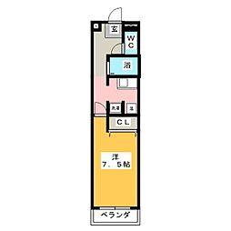 岩塚駅 4.0万円