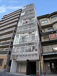 是空HORIKAWA[802号室号室]の外観