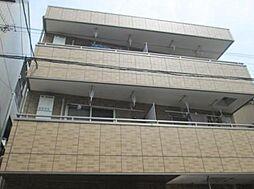 東京都江東区東砂3丁目の賃貸マンションの外観