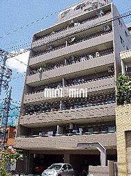 ラウムズ亀島 603[6階]の外観